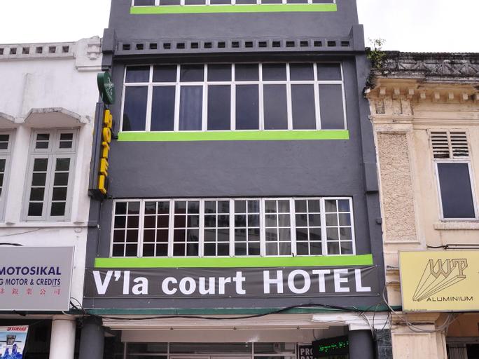 V'la Court Hotel Kuala Lumpur, Kuala Lumpur