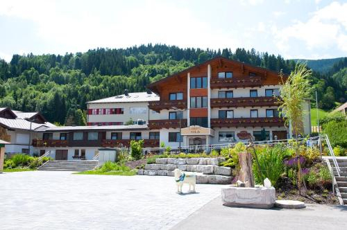 Landhotel Kolb, Liezen