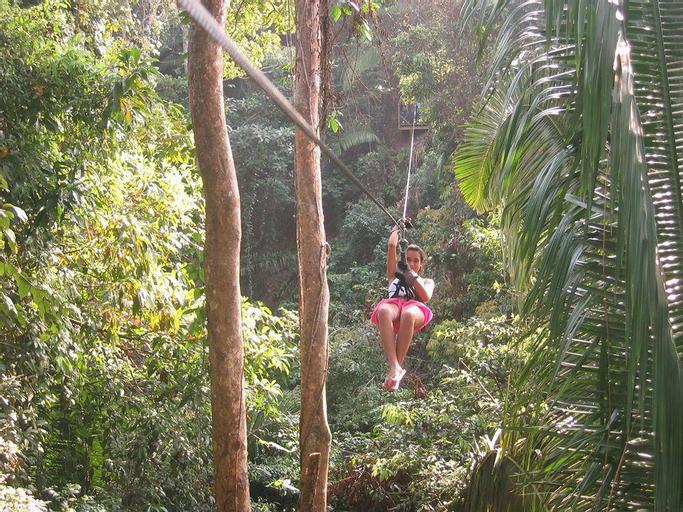 Palma Real Caribe, La Ceiba