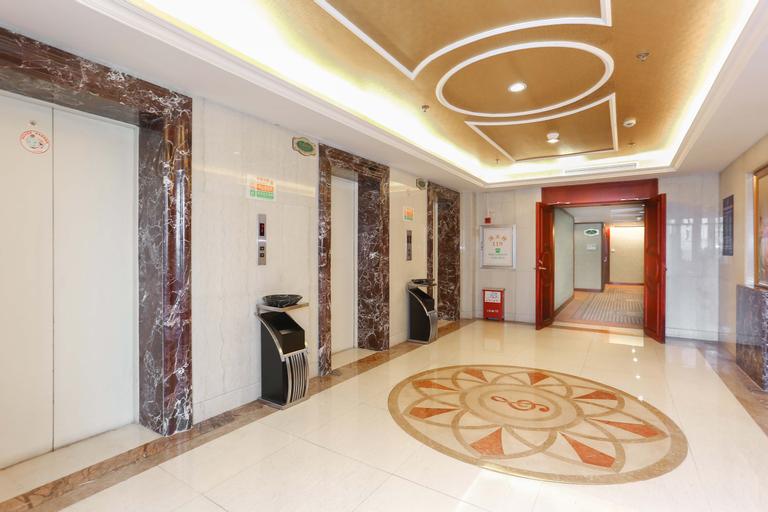ViennaInternational Hotel Shanghai Hongqiao Hub I, Shanghai