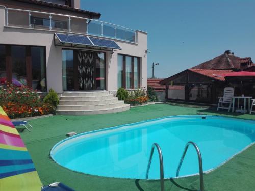 Guest House Camellia, Berkovitsa