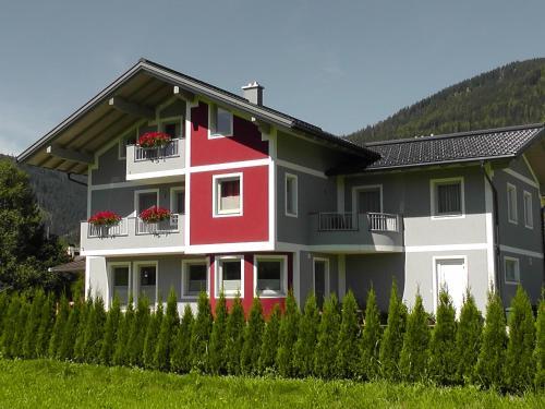 Appartements Jager, Sankt Johann im Pongau