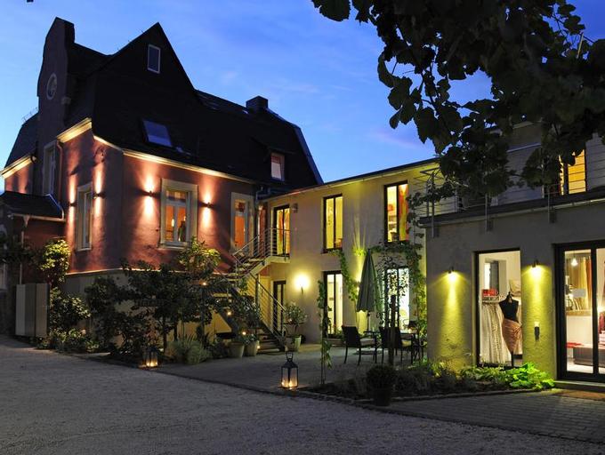 JUGENDSTIL-HOF, Bad Kreuznach