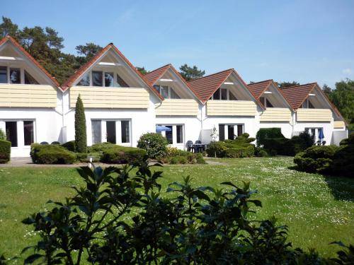 Ferienanlage Haus hinter den Dunen, Vorpommern-Rügen