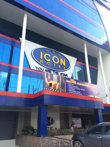 Icon Hotel Timog, Quezon City