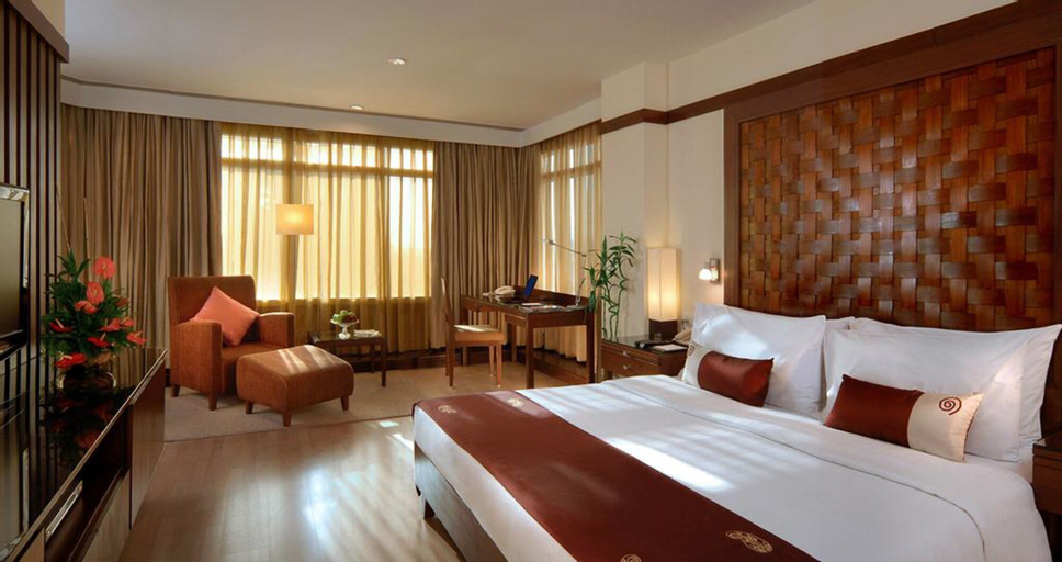 Fortune Select Global Gurgaon- Member ITC Hotel Group, Gurgaon