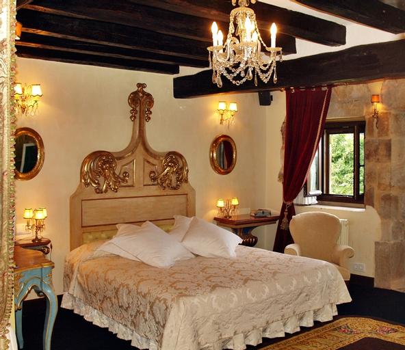 Domus Selecta Palacio De La Pena, Cantabria