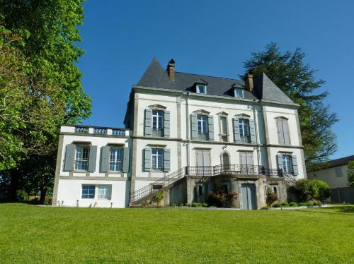 Chambres d'Hotes Aire Berria, Pyrénées-Atlantiques