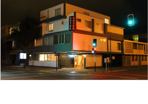 Hotel Murano, Concepción