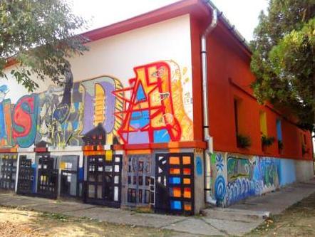 Gurasada Fun Park, Gurasada