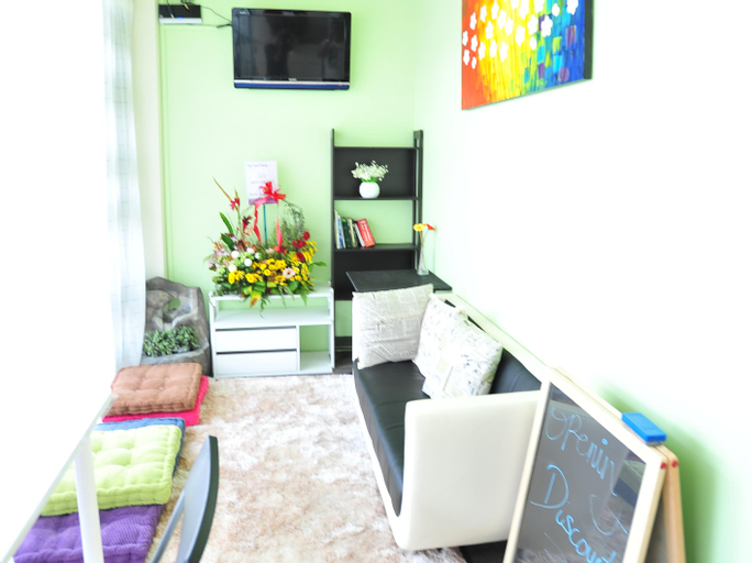 U8 Hostel, Toa Payoh
