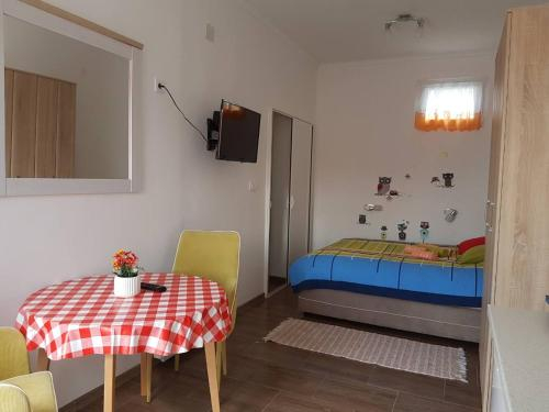 Apartment Ruzica,