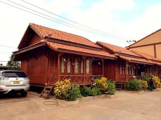 Vannida Hotel and Bungalow, Thakhek
