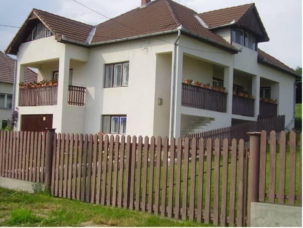 Pensiunea Casa Markus, Nusfalau