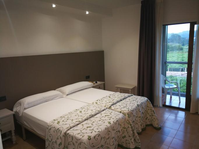 Hotel Ria Mar, Pontevedra