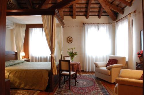 Locanda Stella D'oro, Treviso