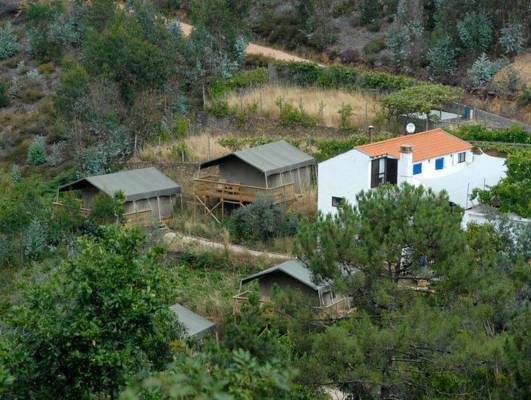 Casa Glampelo, Penela