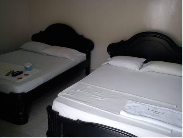 Hotel Los Estoraques, Aguachica