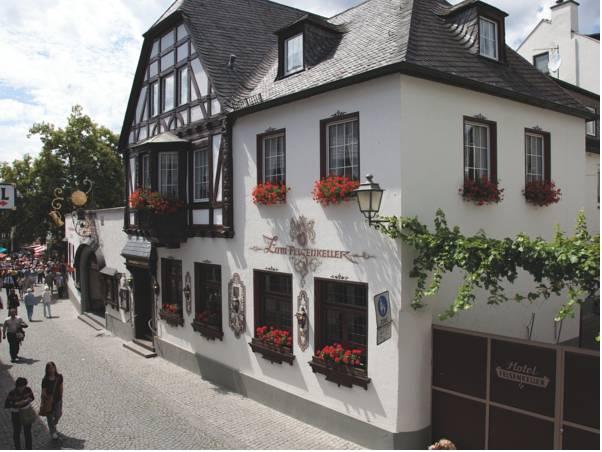 Hotel Felsenkeller, Rheingau-Taunus-Kreis