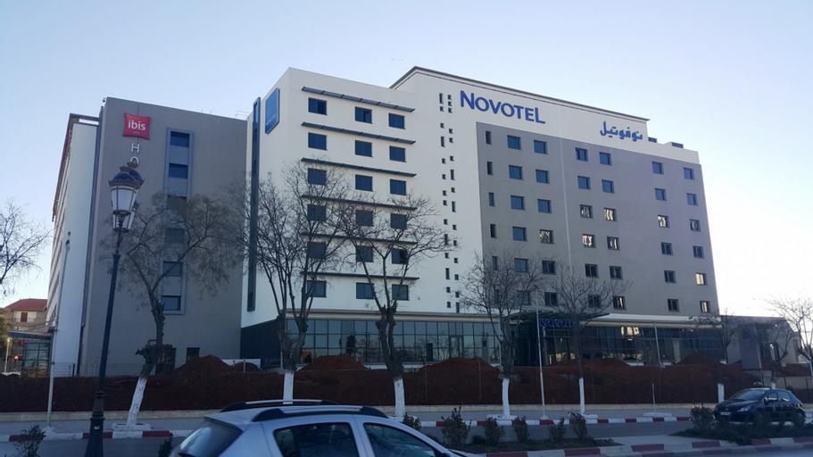 Novotel Setif, Setif