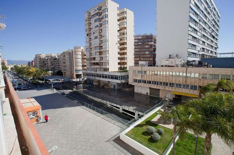 Apartment in Torremolinos, Malaga 101612, Kiteto