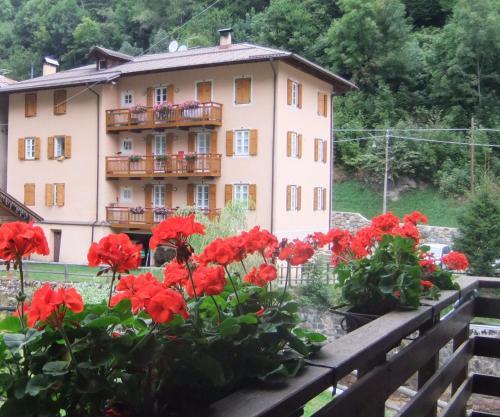 Appartamenti Acidule, Trento