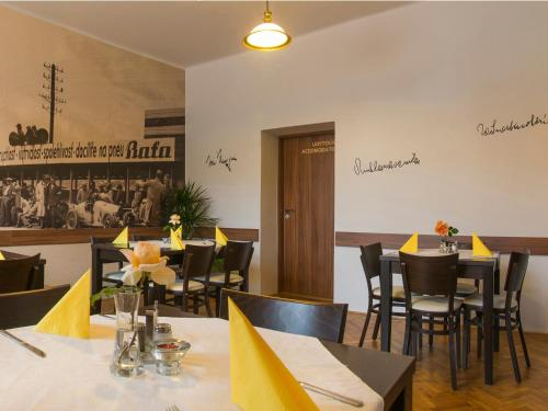 Hotel & Restaurant U NEDBALKU, Brno-Venkov
