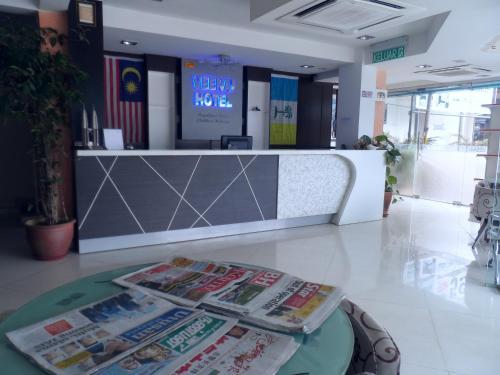 Veenai Hotel, Seberang Perai Utara