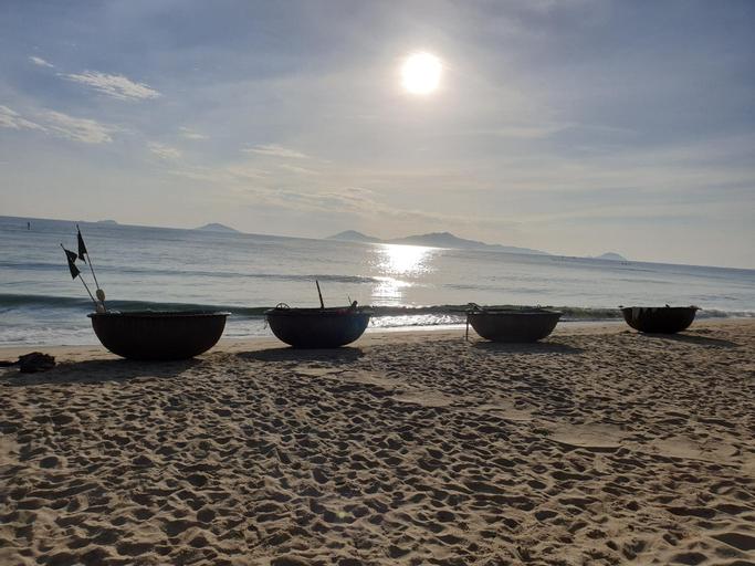 Sea Sun Homestay, Hội An