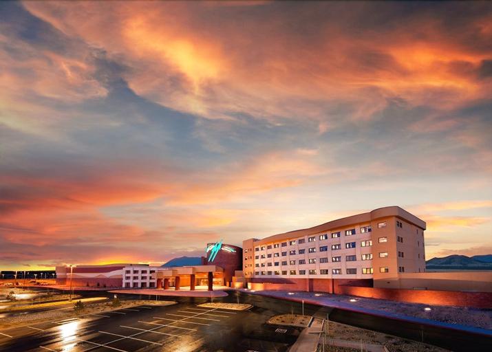 Twin Arrows Navajo Casino Resort, Coconino