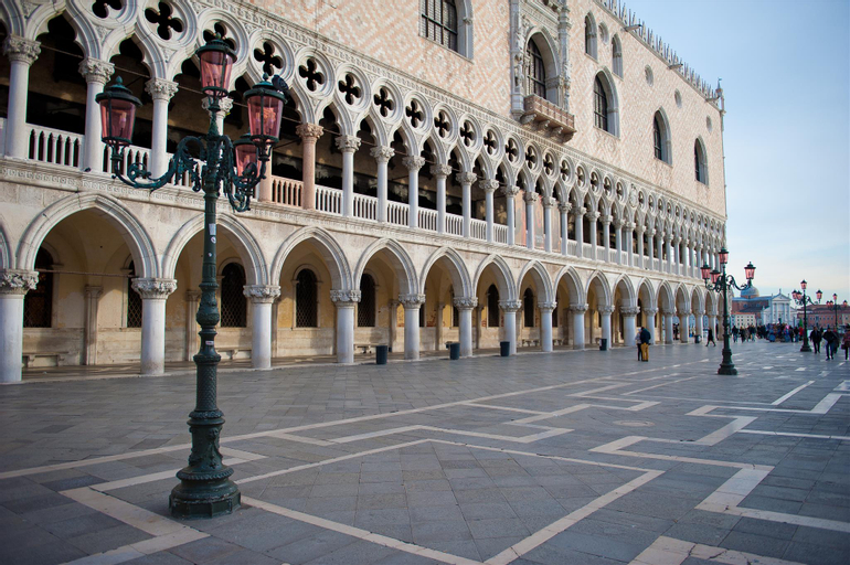 San Marco Dreams, Venezia