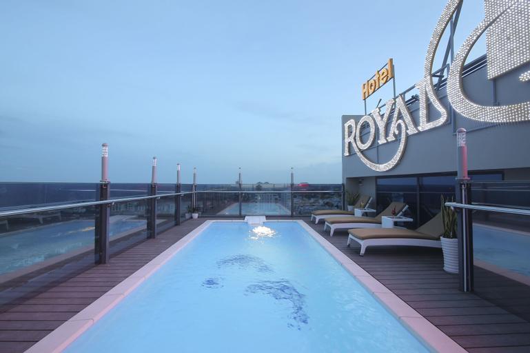 Royal Huy Hotel, Ngũ Hành Sơn