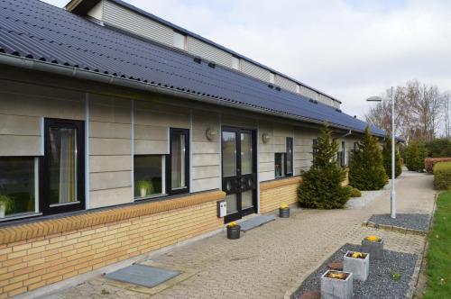 Jels Motel & Sportscenter, Vejen