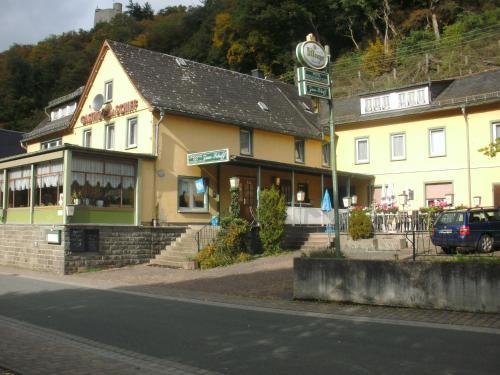 Landhotel Zum Schiff, Rhein-Lahn-Kreis