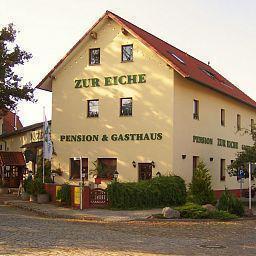 Hotel Zur Eiche, Dahme-Spreewald