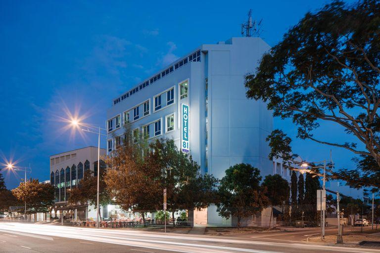 Hotel 81 Changi, Bedok