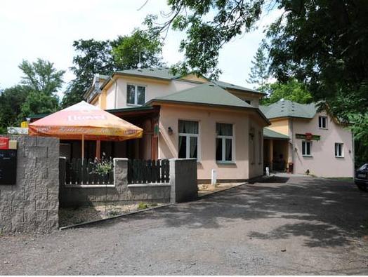 Wellness hotel Na Staré koleji, Mladá Boleslav