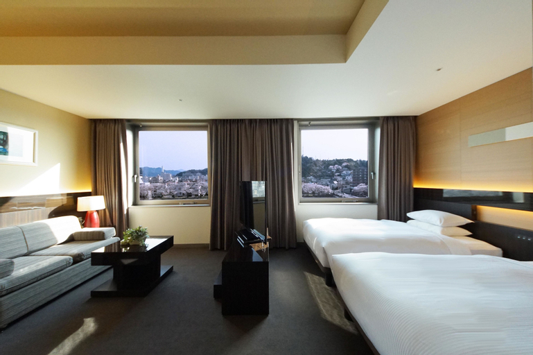 Hotel Riverge Akebono, Fukui