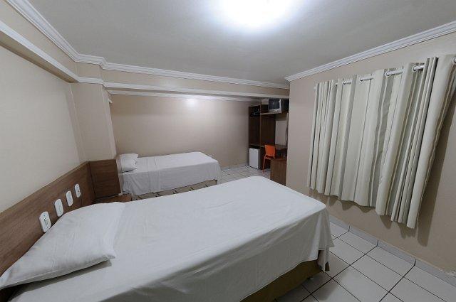 Hotel Guapindaia Centro, Rio Branco