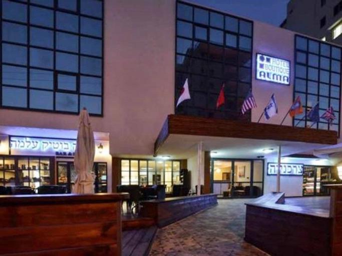 Hotel Boutique Alma,