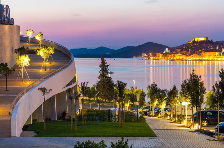 D-Resort Šibenik, Šibenik