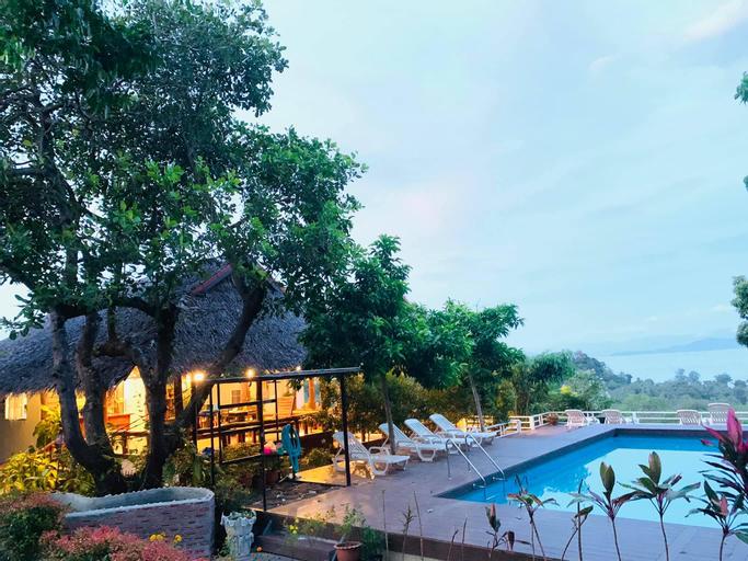 Lamai Koh Phayam Resort (Pet-friendly), Muang Ranong