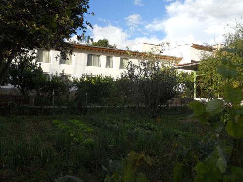 Hotel El Abuelo, Carhuaz