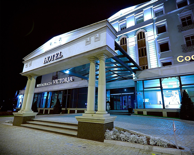 Grand Hotel, Kielce City