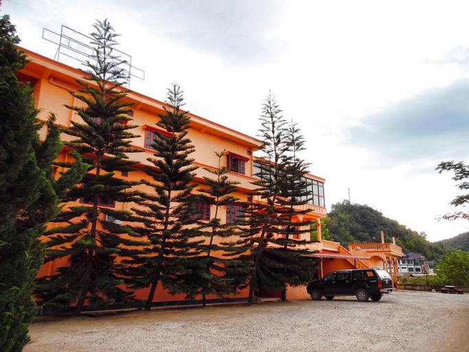 Misouk Hotel, Xamneua