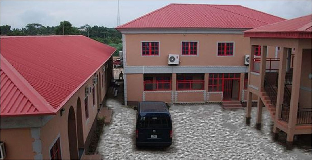 Fontel Luxury Hotel And Suites, Akure North