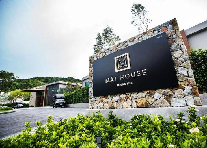 MAI HOUSE Patong Hill, Pulau Phuket