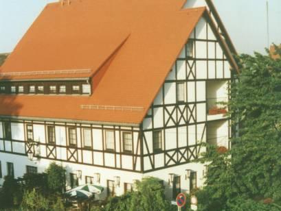 Landhotel Zur Post, Bautzen