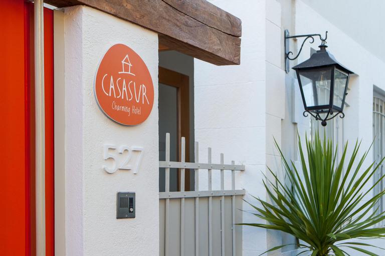 CasaSur Charming Hotel, Cordillera