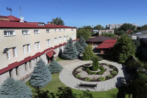 Vechny Strannik Hotel, Ivanovo